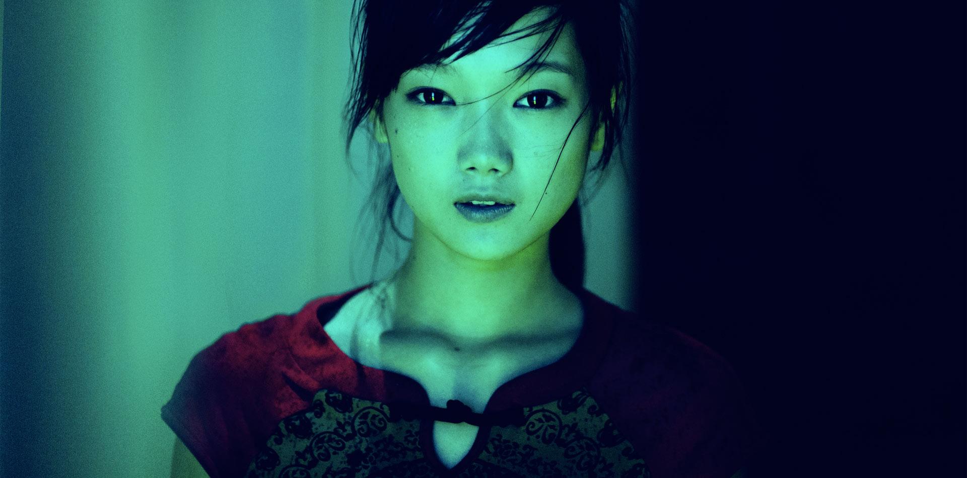 Jen Xiang